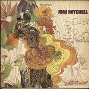 Click here for more info about 'Joni Mitchell - Song To A Seagull - 2nd'