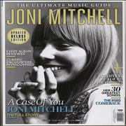 Click here for more info about 'Joni Mitchell - The Ultimate Music Guide'