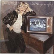 Click here for more info about 'Joni Mitchell - Wild Things Run Fast - 180gm'