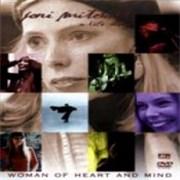 Joni Mitchell Woman Of Heart And Mind UK DVD