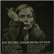 Click here for more info about 'Joni Mitchell - Words & Music'