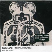 Click here for more info about 'Jonny Greenwood - Bodysong USA Only CD + 7