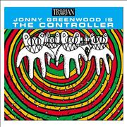 Click here for more info about 'Jonny Greenwood - Jonny Greenwood Is The Controller'