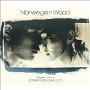 Click here for more info about 'Jonny Greenwood - Norwegian Wood OST'