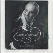 Click here for more info about 'Phantom Thread - 140gram Vinyl - Sealed'