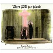 Click here for more info about 'Jonny Greenwood - There Will Be Blood'