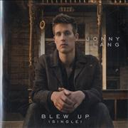Click here for more info about 'Jonny Lang - Blew Up'