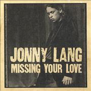 Click here for more info about 'Jonny Lang - Missing Your Love'