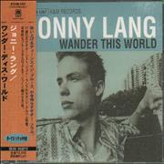 Click here for more info about 'Jonny Lang - Wander This World'
