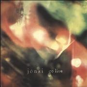 Click here for more info about 'Jonsi - Go Live'