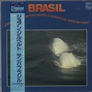 Click here for more info about 'João Gilberto - Brasil'