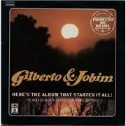Click here for more info about 'João Gilberto - Gilberto & Jobim'