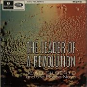 Click here for more info about 'João Gilberto - The Leader Of A Revolution'