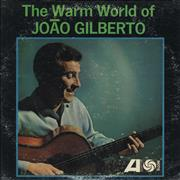 Click here for more info about 'João Gilberto - The Warm World Of João Gilberto'