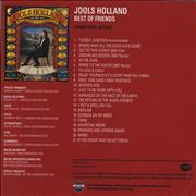 Click here for more info about 'Jools Holland - Best Of Friends'