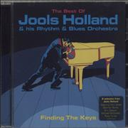 Click here for more info about 'Jools Holland - Finding The Keys - Best Of'