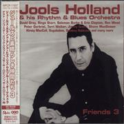 Click here for more info about 'Jools Holland - Friends 3'