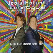 Click here for more info about 'Jools Holland - I'm In The Mood For Love'