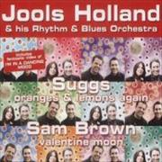 Click here for more info about 'Jools Holland - Oranges & Lemons Again'