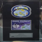 Click here for more info about 'Jools Holland - Small World Big Band - Autographed'