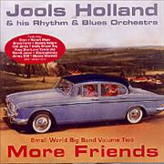 Click here for more info about 'Jools Holland - Small World Big Band Volume Two - diff version of Bono trac'