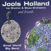 Click here for more info about 'Jools Holland - Small World Big Band'