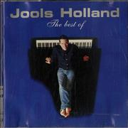 Click here for more info about 'Jools Holland - The Best Of'