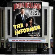 Click here for more info about 'Jools Holland - The Informer'