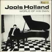 Click here for more info about 'Jools Holland - World Of His Own'