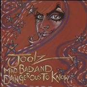 Click here for more info about 'Joolz - Mad, Bad & Dangerous To Know'