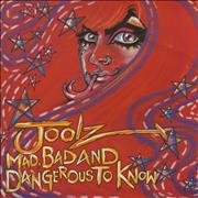 Click here for more info about 'Joolz - Mad, Bad And Dangerous To Know'