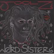 Click here for more info about 'Joolz - Weird Sister'