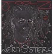 Joolz Weird Sister Germany vinyl LP