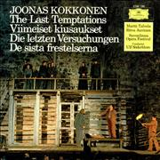 Click here for more info about 'Joonas Kokkonen - The Last Temptations'