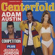 Jordan Centerfold UK CD single