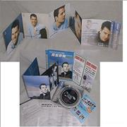 Click here for more info about 'Jordan Knight - Jordan Knight - Slipcase'