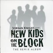 Click here for more info about 'Jordan Knight - News Kids On The Block - The Remix Album'