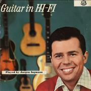 Click here for more info about 'Jorgen Ingmann - Guitar In Hi-Fi - VG'