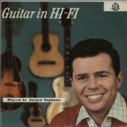 Click here for more info about 'Jorgen Ingmann - Guitar In Hi-Fi'