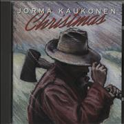 Click here for more info about 'Jorma Kaukonen - Christmas'