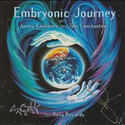 Click here for more info about 'Jorma Kaukonen - Embryonic Journey - Autographed'