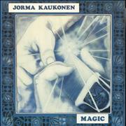Click here for more info about 'Jorma Kaukonen - Magic - Red Vinyl'