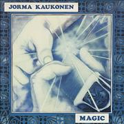 Click here for more info about 'Jorma Kaukonen - Magic - White Vinyl'