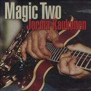 Click here for more info about 'Jorma Kaukonen - Magic Two'