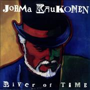 Click here for more info about 'Jorma Kaukonen - River Of Time'