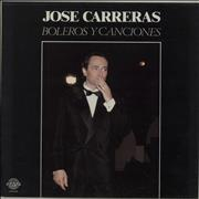 Click here for more info about 'Boleros Y Canciones'