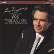 Click here for more info about 'José Carreras - Jose Carreras Sings