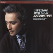 Click here for more info about 'José Carreras - You Belong To My Heart'