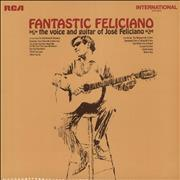 Click here for more info about 'José Feliciano - Fantastic Feliciano - The Voice And Guitar Of José Feliciano'