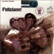 Click here for more info about 'Feliciano! - 180gm Vinyl'